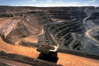 Thar coal reserves